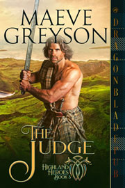 The Judge Maeve Greyson